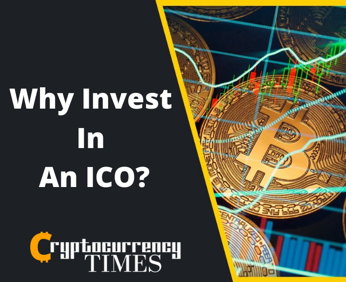 why invest in an ICO