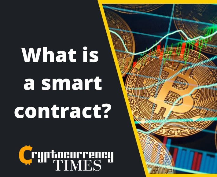 what is smart contract