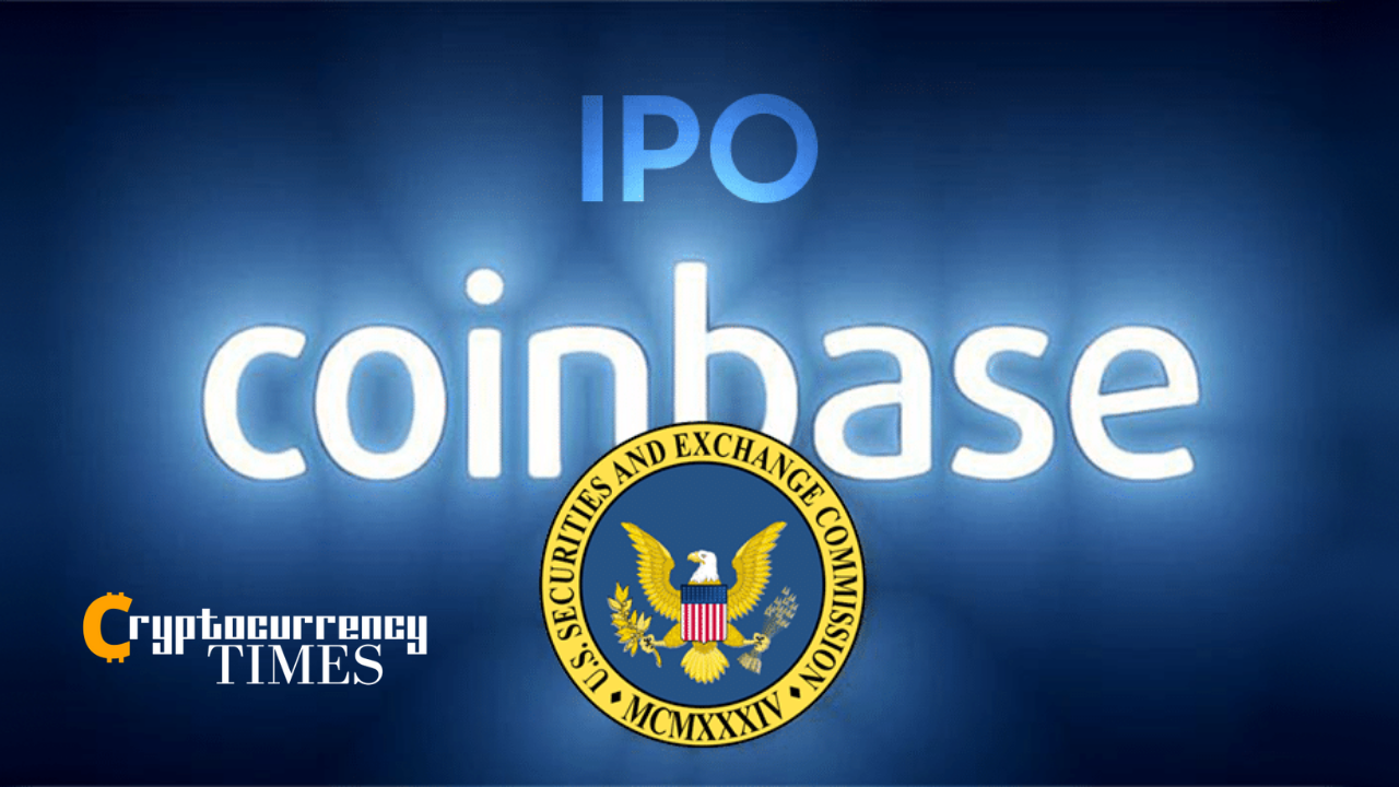 Coinbase is on its way to become a public company with profit of $332M for 2020.