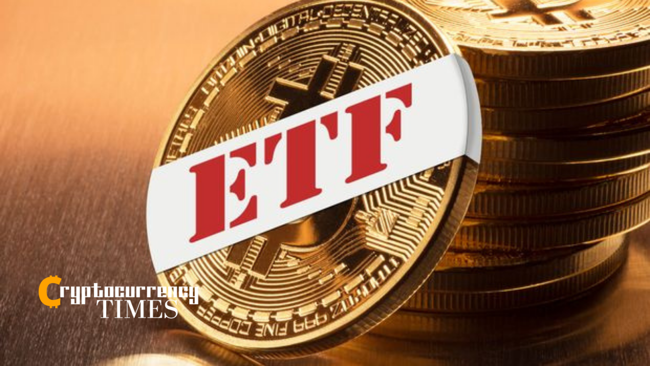 U.S. SEC may soon approve a Bitcoin ETF, Bloomberg analyst says