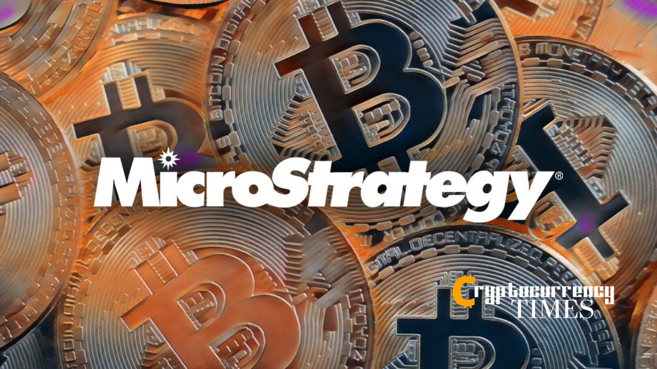 MicroStrategy throws another billion at Bitcoin