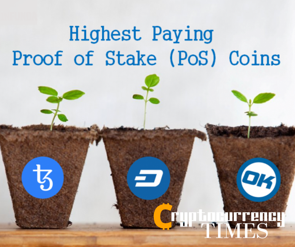 13 Best Staking Coins [Highly Profitable Proof of Stake (PoS) Coins] In 2021
