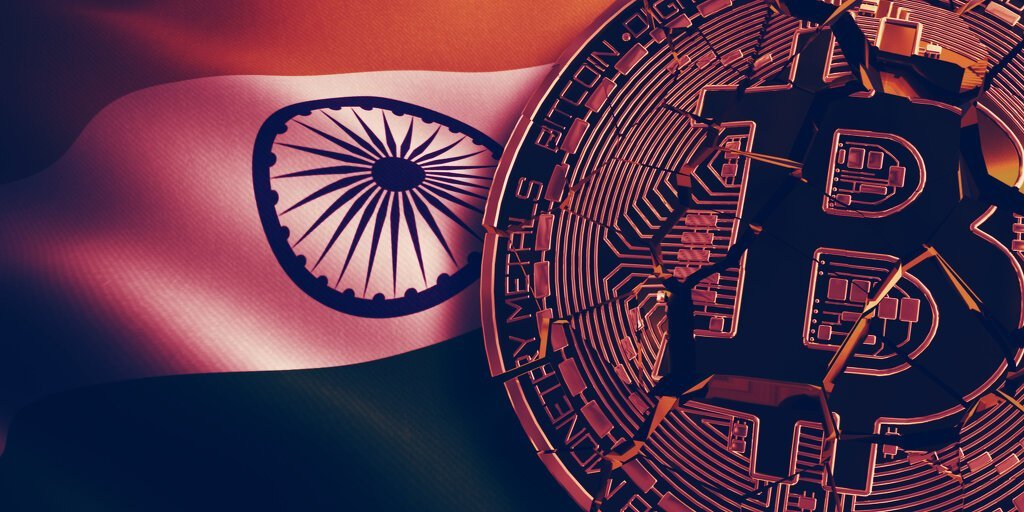 """There is a """"window"""" for Bitcoin - said India's Finance minister"""