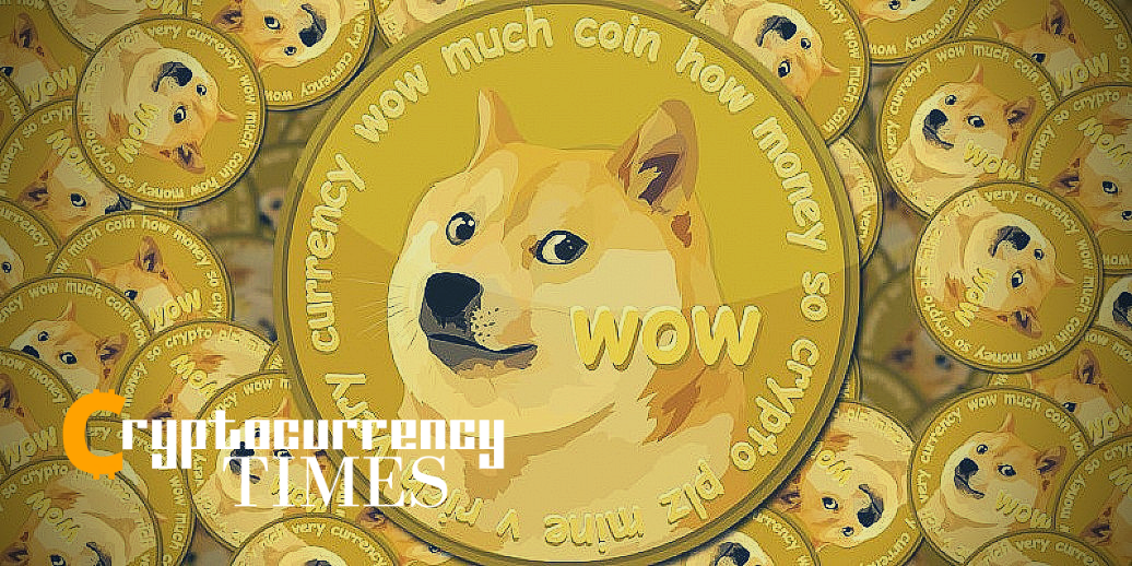 Dogecoin to the Moon with the next ATH over $0.60