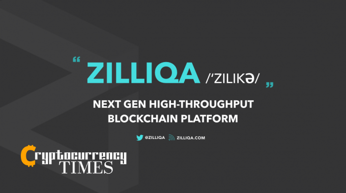 What is Zilliqa