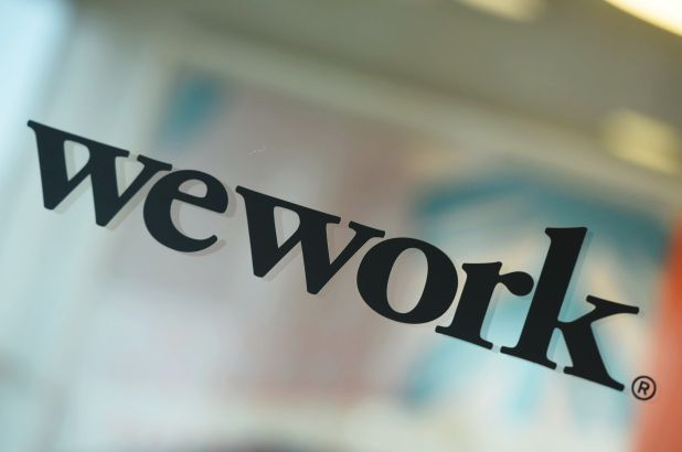 WeWork is the next company to accept crypto payments