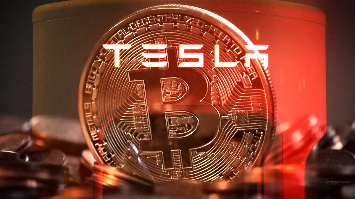 Tesla has stopped accepting Bitcoin, try to protect the environment