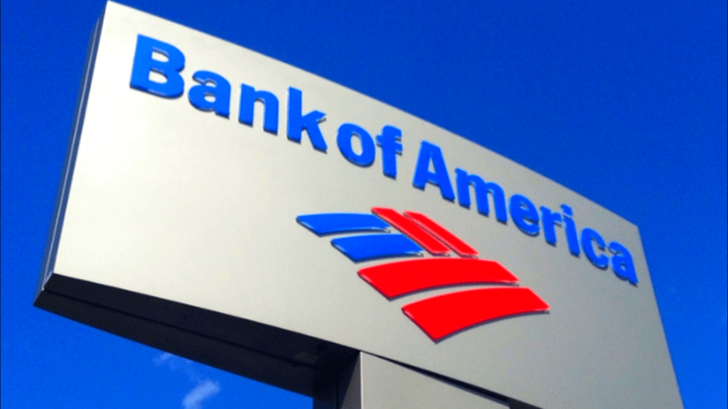 Bank of America works with Paxos to settle stocks